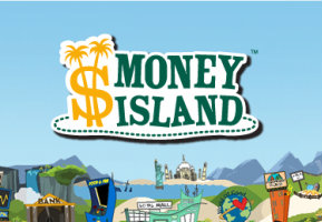 MoneyIsland (Coming Soon!)